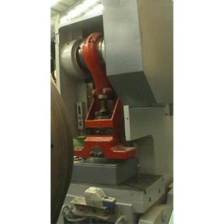 PRENSA EMBRAGUE NEUMATICO MARCA BELT MODELO BREN 160 TN